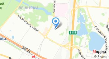 IT-студия НиКомпани на карте