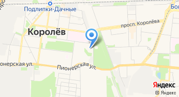 Отдел Импорта на карте