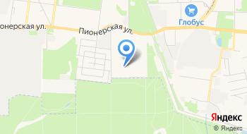 Ветеринарный кабинет Лидавет на карте