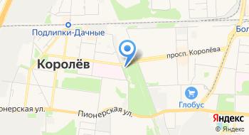 Часовня во имя Святого Благоверного Великого князя Александра Невского на карте