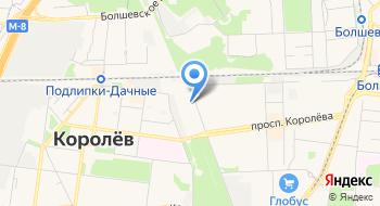 ЛомЦена.ру на карте