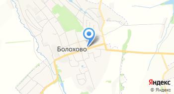 Магазин, ИП Щербакова Н.В. на карте