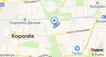 Сервисный центр Samsung на карте