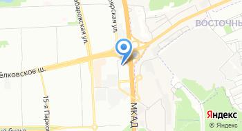 ФДМ на карте