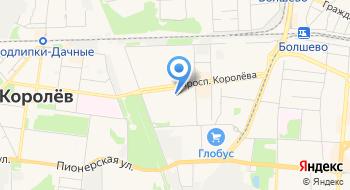Авиация и Спорт на карте