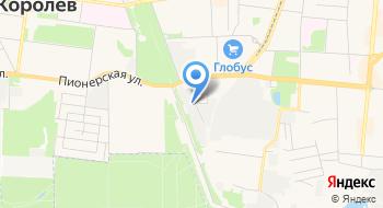Aeromag на карте