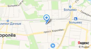 Оздоровительный центр Терма (Русская Баня) на карте