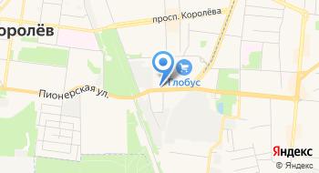 СБК24 на карте