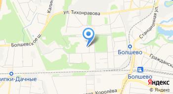 САОН-Система на карте