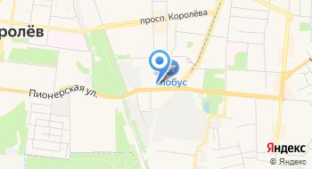 Арока на карте