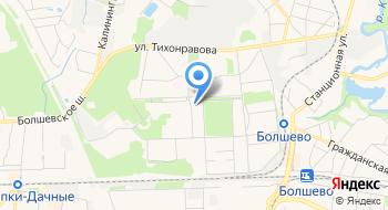 Itmark на карте