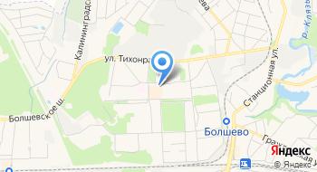 Интернет-магазин ВиттаМебель на карте