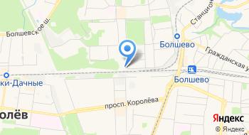 Кафе Пив Bus на карте