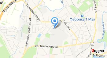 Интернет-магазин Мoikuzov.ru на карте