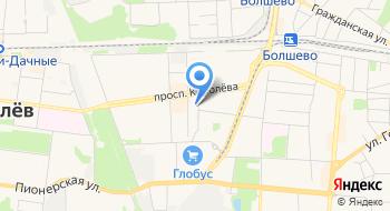 Ecolab (Эколаб) Профессиональная химия на карте