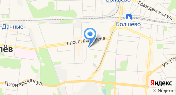 ЧистоПросто на карте