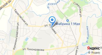 ТоталКомпозит на карте