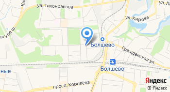 Магазин Рукоделия на карте
