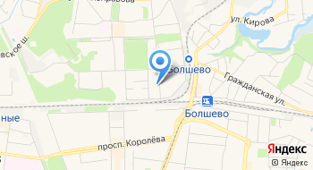 ПромСтройФинанс на карте