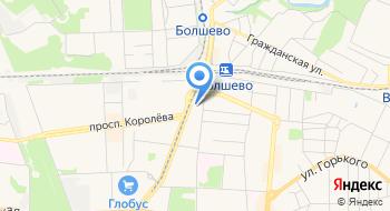 Организация праздников Золотой феникс на карте