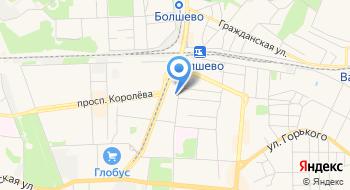 Линкор-Про агентство на карте