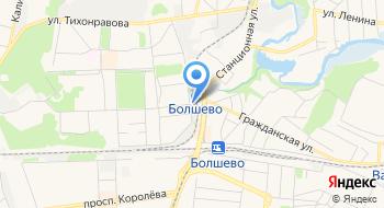 Монтаж СБ на карте