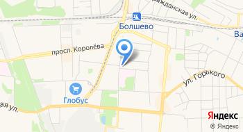 Никотин на карте