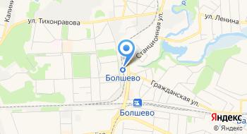 Школа Красоты Татьяны Васильевой на карте