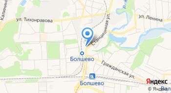 Салон Оптика-Центр на карте
