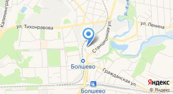 Дом-музей С. Н. Дурылина на карте