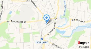 Творческая студия Светланы Мызниковой на карте