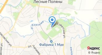 Агентство независимой оценки и экспертизы имущества на карте
