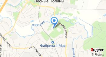 Правильный офис на карте