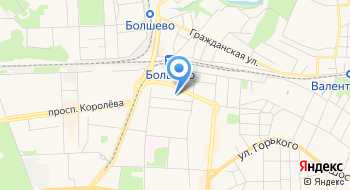 Fun-Street на карте