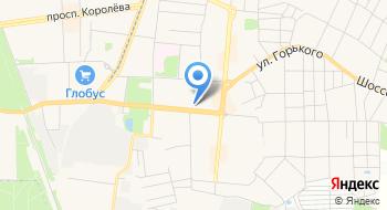 Магазин Художник на карте
