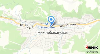 Нотариус Погосян А. С. на карте