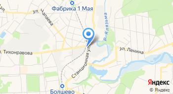 М-Стан на карте