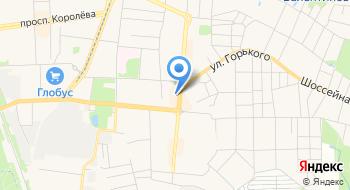 Интернет-магазин Рефинадо.ру на карте