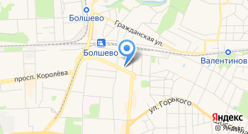 Домжилсервис на карте