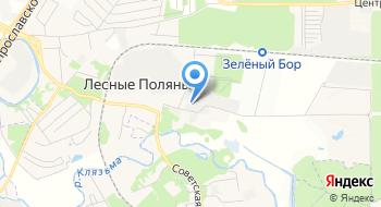 А.С.центр на карте