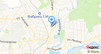 Отдел УФМС России по МО, территориальный пункт №3 на карте