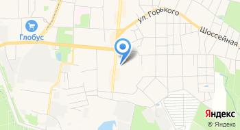 ИП Иванин А.В. на карте