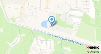 Оптовый склад Секонд хенд на карте