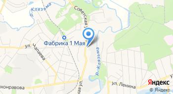 Moskov-transport-kom.tiu.ru на карте