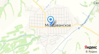 Лефкадии на карте