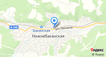 VIRBACauto на карте