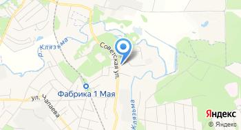 Заброшенный дом на карте