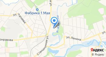 Центр культуры и досуга Болшево на карте