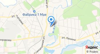 Проф Мет Комплект, производство на карте