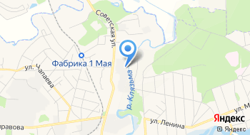 Симедика РУ на карте